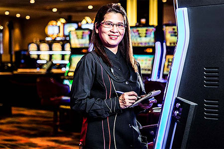 Jobs at sky city casino leapster 2 game prices