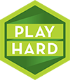 play hard value icon