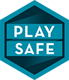 play safe value icon